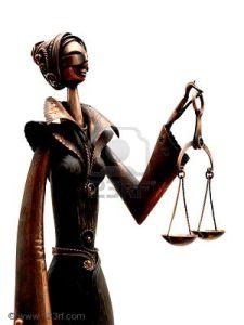 Justicia ciega 2