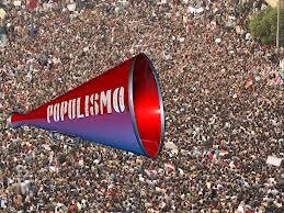 populismo para multitudes